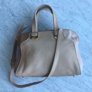 Fendi Chameleon Tote Top Handle / Shoulder Bag